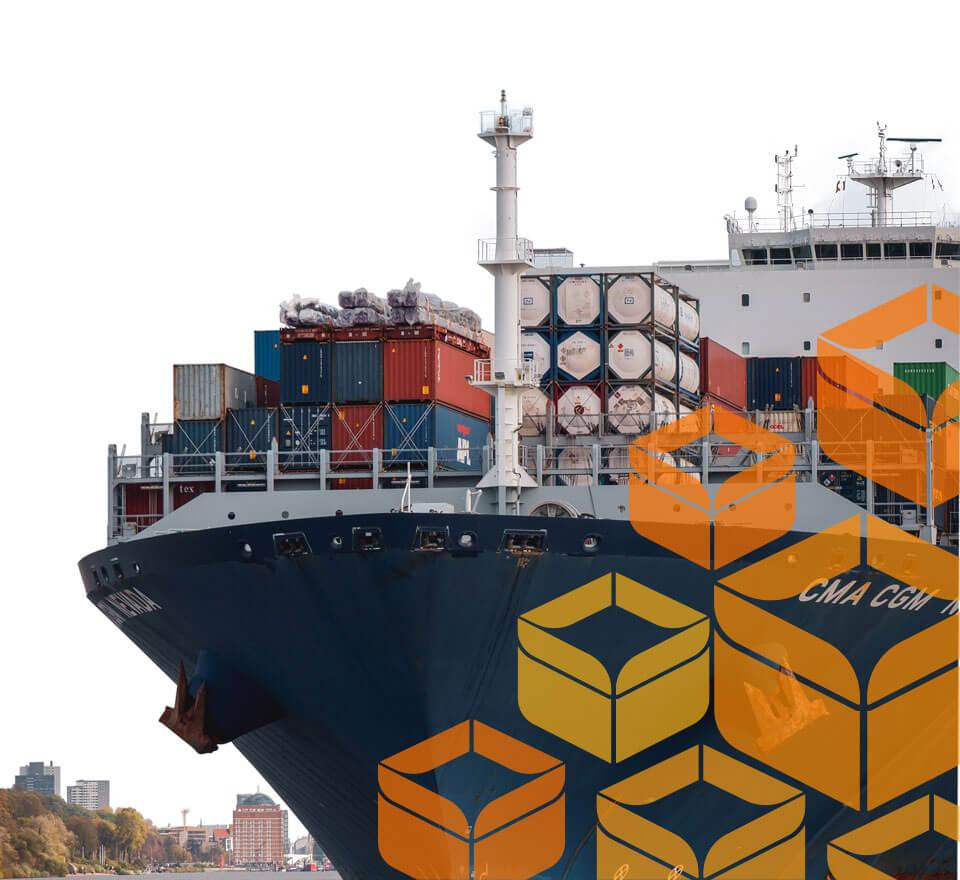 Mudanzas Internacionales Barco